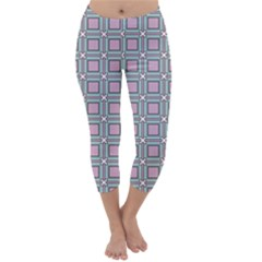 Arrifana Capri Winter Leggings  by deformigo