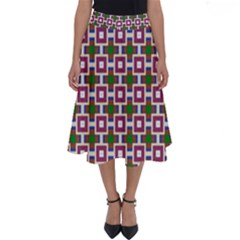 Campitello Perfect Length Midi Skirt by deformigo