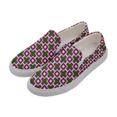 Campitello Women s Canvas Slip Ons by deformigo