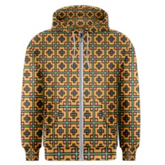 Banyan Men s Zipper Hoodie by deformigo