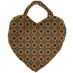 Banyan Giant Heart Shaped Tote by deformigo
