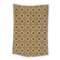 Banyan Small Tapestry by deformigo