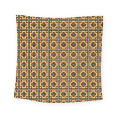 Banyan Square Tapestry (small) by deformigo