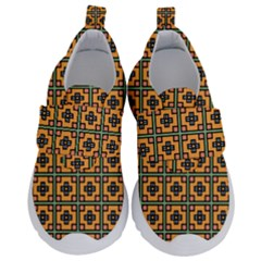 Banyan Kids  Velcro No Lace Shoes by deformigo