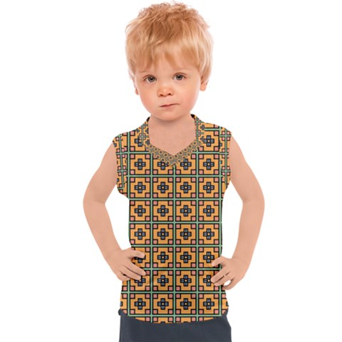 Banyan Kids  Sport Tank Top by deformigo