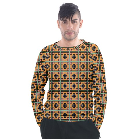 Banyan Men s Long Sleeve Raglan Tee by deformigo