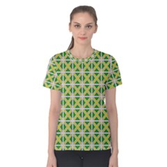 Thrillium Women s Cotton Tee