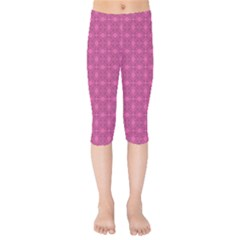 Nigella Kids  Capri Leggings  by deformigo