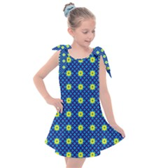 Noreia Kids  Tie Up Tunic Dress by deformigo