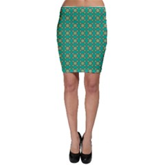 Callanish Bodycon Skirt by deformigo