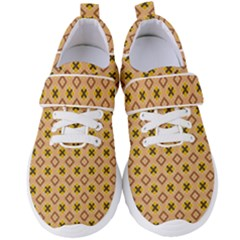 Virginia Women s Velcro Strap Shoes by deformigo