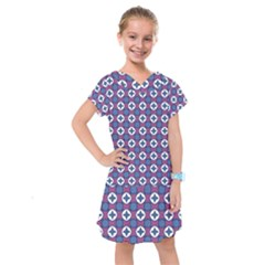 Altina Kids  Drop Waist Dress by deformigo