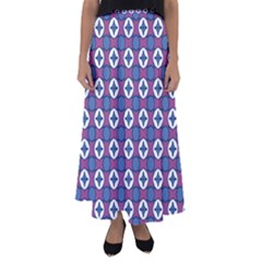 Altina Flared Maxi Skirt