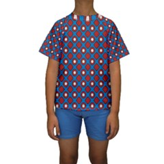 Ladysmith Kids  Short Sleeve Swimwear