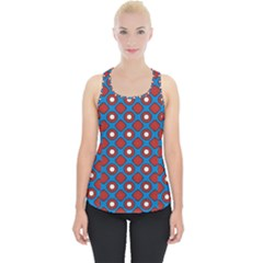 Ladysmith Piece Up Tank Top