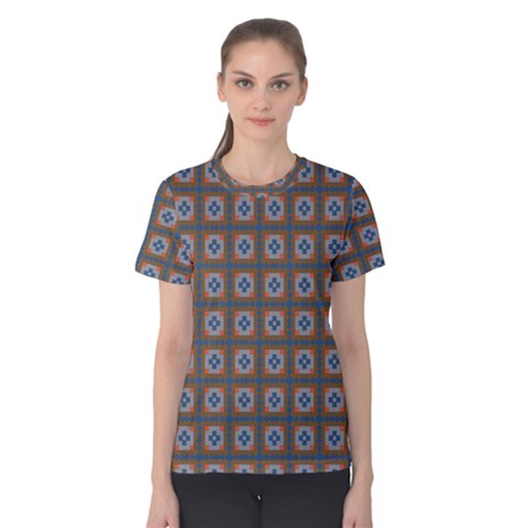 Cyprid Women s Cotton Tee by deformigo