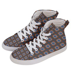 Cyprid Women s Hi Top Skate Sneakers by deformigo