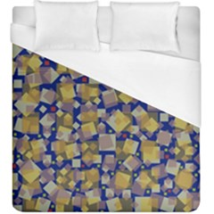 Zappwaits Duvet Cover (king Size)