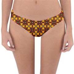 Brandon Reversible Hipster Bikini Bottoms by deformigo