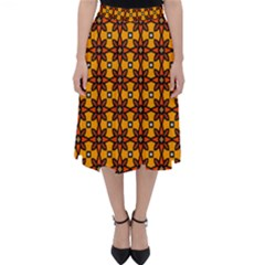 Brandon Classic Midi Skirt by deformigo