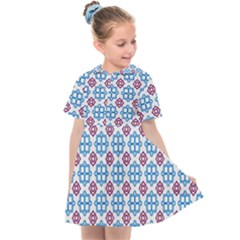 Doriskos Kids  Sailor Dress by deformigo