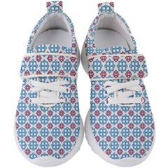 Doriskos Kids  Velcro Strap Shoes by deformigo