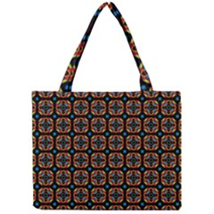 Frazee Mini Tote Bag by deformigo
