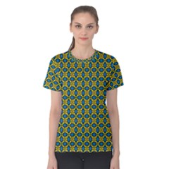 Gordium Women s Cotton Tee