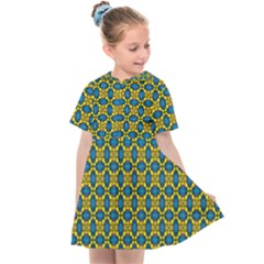 Gordium Kids  Sailor Dress by deformigo