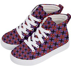 Dionysia Kids  Hi Top Skate Sneakers by deformigo