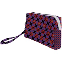 Dionysia Wristlet Pouch Bag (small) by deformigo