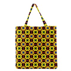 Eltopia Grocery Tote Bag by deformigo
