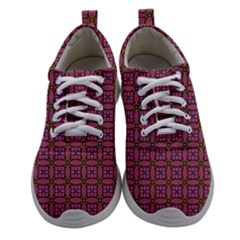 Wisteria Women Athletic Shoes by deformigo