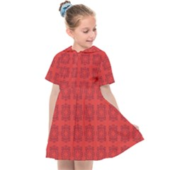 Flander Kids  Sailor Dress by deformigo
