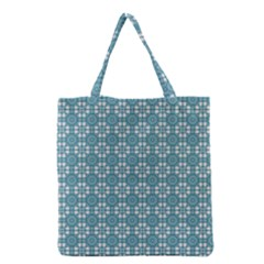 Ningaloo Grocery Tote Bag by deformigo