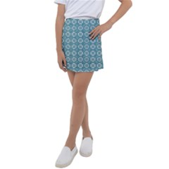 Ningaloo Kids  Tennis Skirt by deformigo