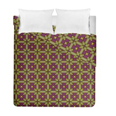 Megara Duvet Cover Double Side (full/ Double Size) by deformigo