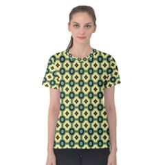 Thysiani Women s Cotton Tee