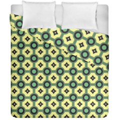 Thysiani Duvet Cover Double Side (california King Size) by deformigo
