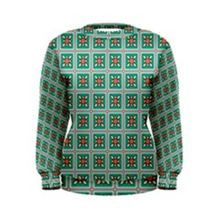 Waitomo Women s Sweatshirt by deformigo