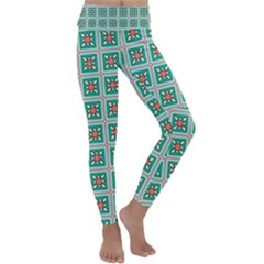 Waitomo Kids  Lightweight Velour Classic Yoga Leggings by deformigo