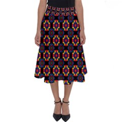 Whitika Perfect Length Midi Skirt by deformigo