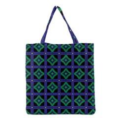 Vineta Grocery Tote Bag by deformigo