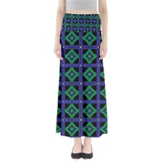 Vineta Full Length Maxi Skirt by deformigo