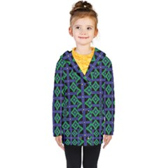 Vineta Kids  Double Breasted Button Coat by deformigo