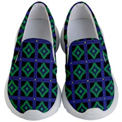 Vineta Kids Lightweight Slip Ons by deformigo