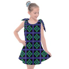 Vineta Kids  Tie Up Tunic Dress