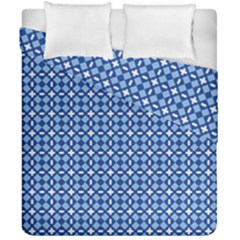 Lagoonis Duvet Cover Double Side (california King Size) by deformigo