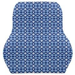 Lagoonis Car Seat Back Cushion  by deformigo