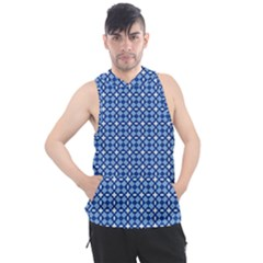 Lagoonis Men s Sleeveless Hoodie by deformigo